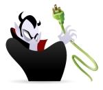 Vampire-energy-power-waste