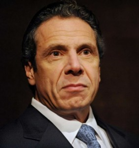 The Face of Attitude.Cuomo to Citizens & the Constitution: Go F*** Yourselves!