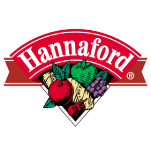 Hannaford's Official Logo Actually Features Fresh-Looking Produce!