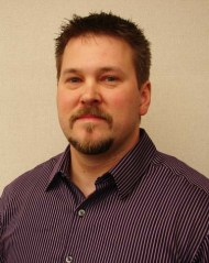 Jason Hyslop