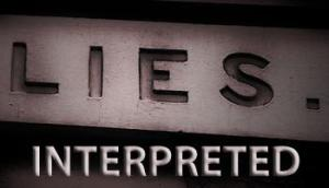 lies-interpreted