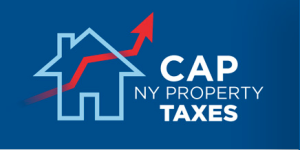 new york property taxes cap
