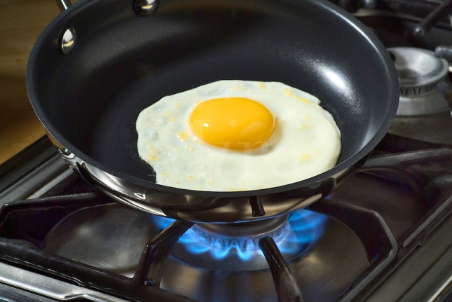 The Heat's On High Will Cathy D. End Up Wearing the Egg or Will Teflon Save Her?
