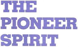 pionee spirit