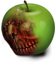 Has the Apple gone Rotten?