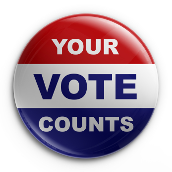 VOTE YES for Dellisanti, Ruso, vanEtten, Russo, and Vadney
