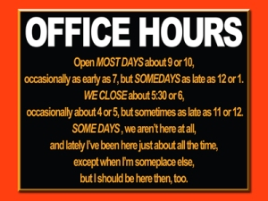 New Baltimore Town Clerk's Office Hours Board Wants Change
