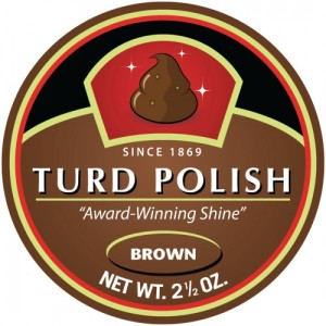 Why try to make a turd shine? This won't work on Jerry, no matter how hard the Ravena News Herald tries!