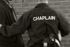 chaplain emergency response
