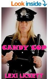 Get Candy Cop out of Coeymans and back to Barbie Camp!!! The Editor