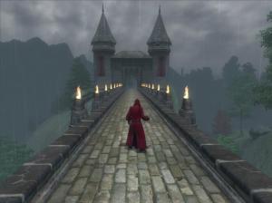 The Bridge to Oblivion