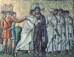 Judas Politics in Coeymans