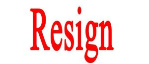 We believe in Choices. Given DiAcetis and McCartney a choice: RESIGN OR GET FIRED!!!