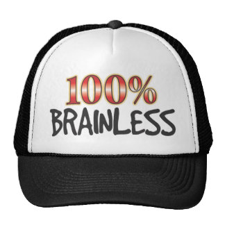 Village of Ravena Employees: Order your cap! Order direct from: http://www.zazzle.com/brainless+hats