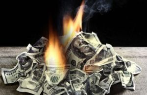 "RCS has it to burn!and the RCS board of education burns it ""responsibly"" (as long as you're paying)."